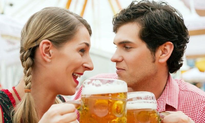 влияние алкоголя на спермограмму