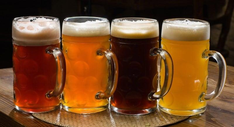 Что делать если хочется пива