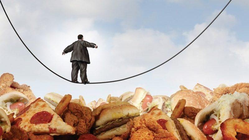 как избавиться от пищевой зависимости самостоятельно