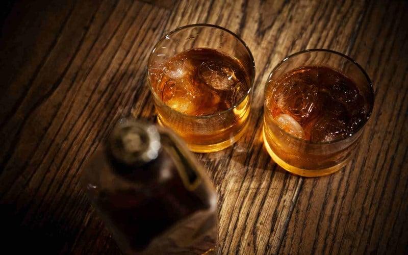 Рецепт приготовления виски в домашних условиях из самогона 72