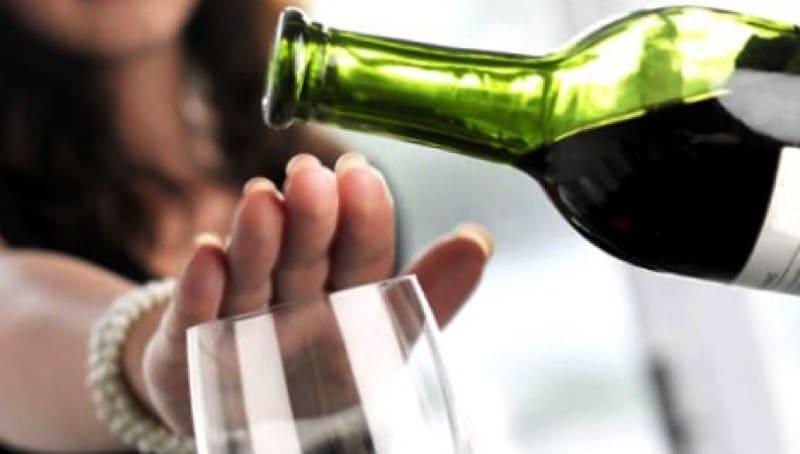 как жить без алкоголя