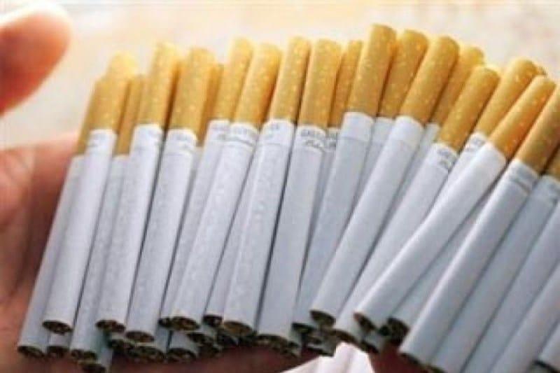 самые дешевые сигареты в России