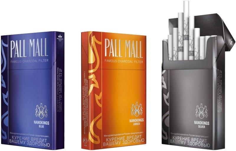 какие сигареты лучшие