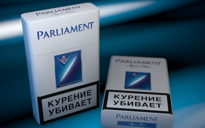 хорошие недорогие сигареты
