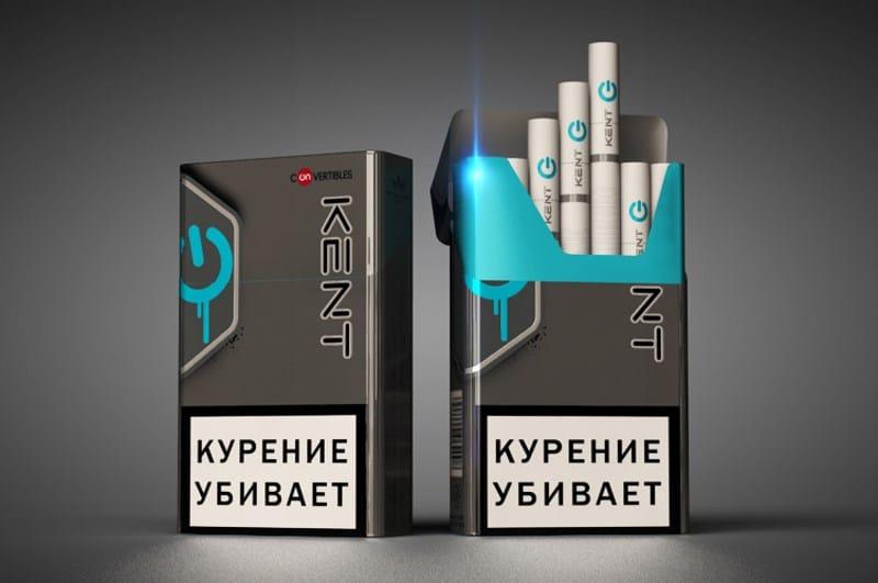 самая дешевая пачка сигарет