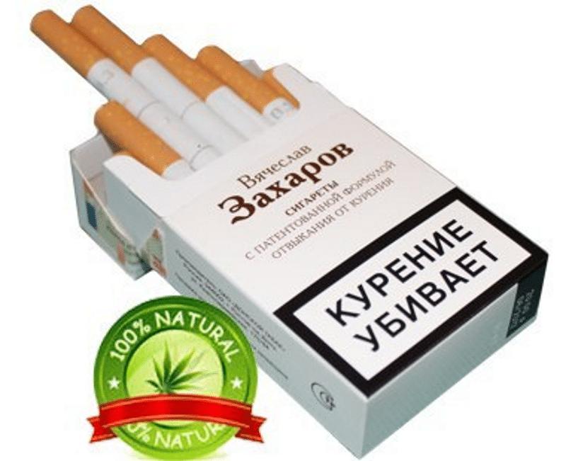 методика Захарова