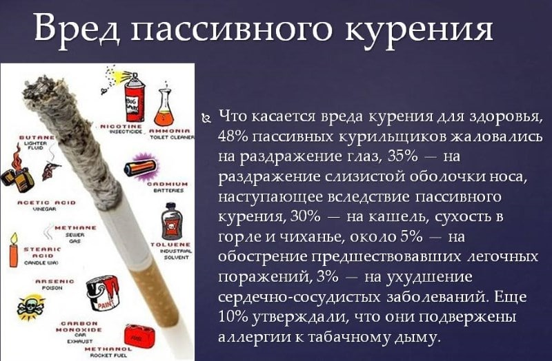 сигареты Захарова особенности