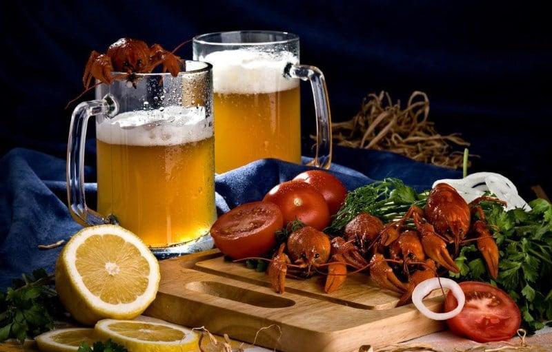 Сколько можно выпивать пива без вреда здоровью