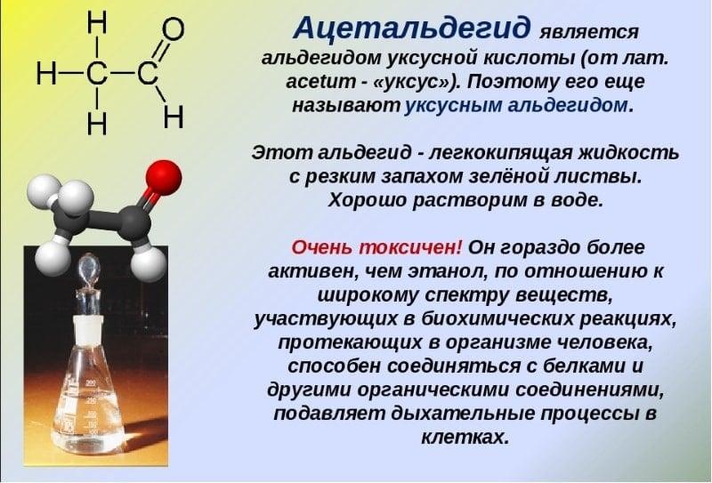 причины запаха перегара без алкоголя