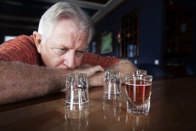 Что будет, если выпить алкоголь после кодировки?