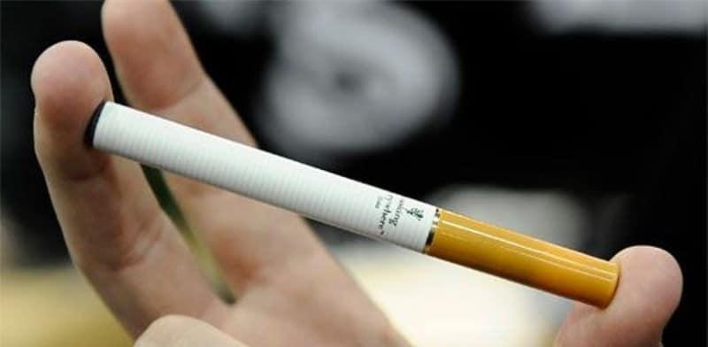 как понять что человек курит