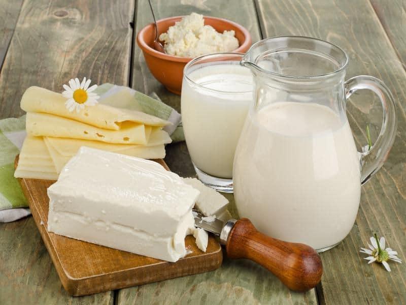 молоко с похмелья