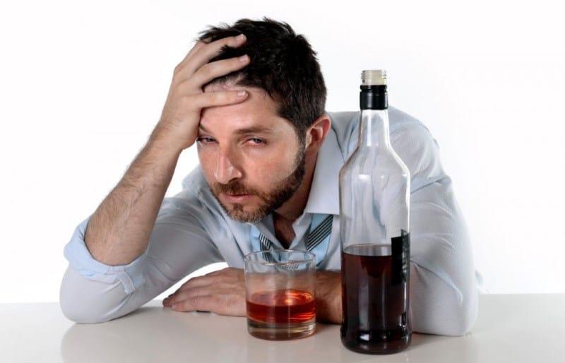 отходняк от алкоголя