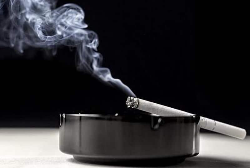 сигареты без запаха табачного дыма