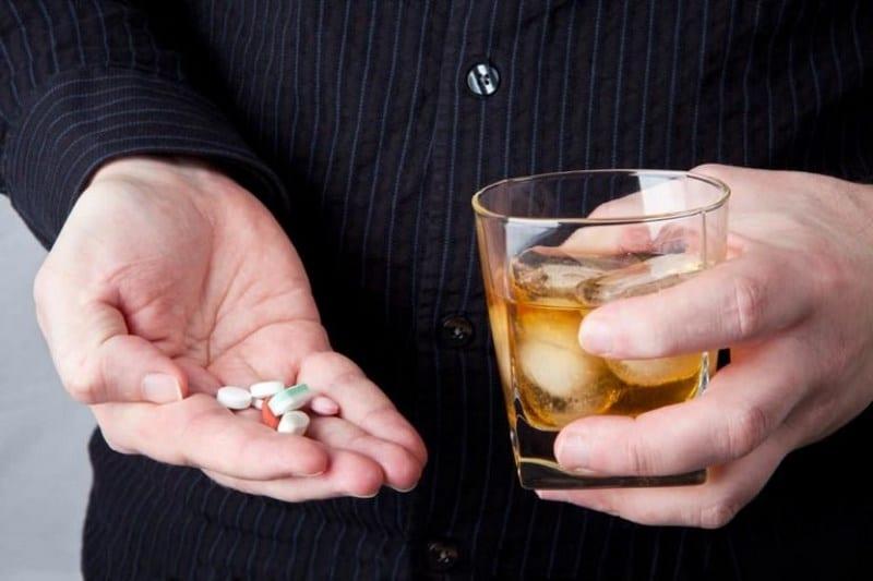 Атаракс и алкоголь совместимость отзывы