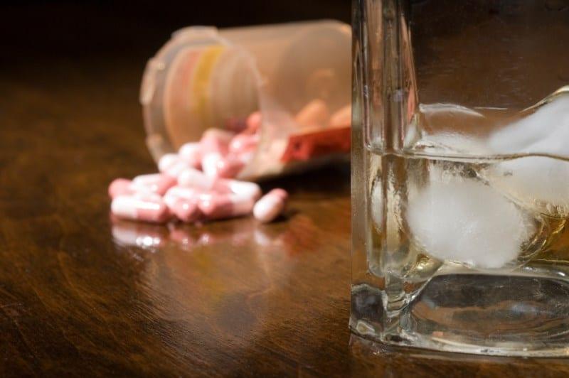 Цифран и алкоголь совместимость