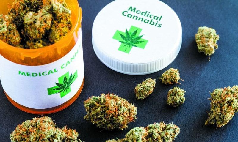 что лечит марихуана