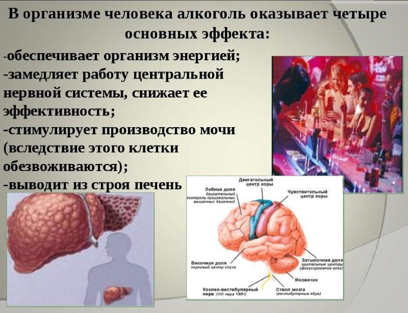 что такое внутренний этанол