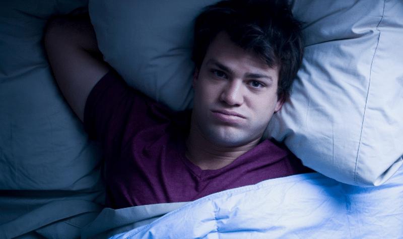 как уснуть с похмелья быстро