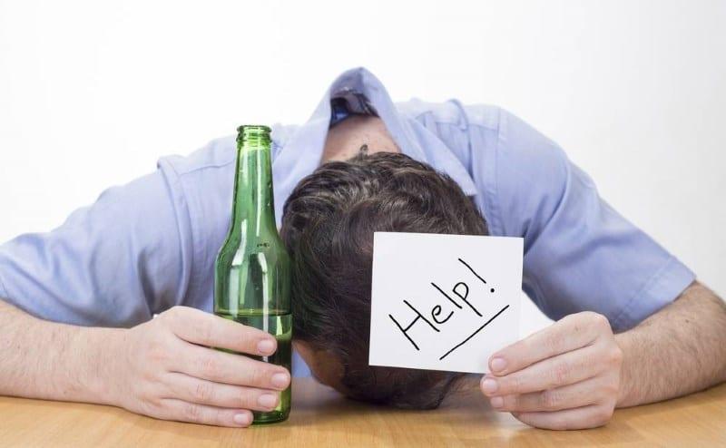 как заставить человека бросить пить если он этого не хочет