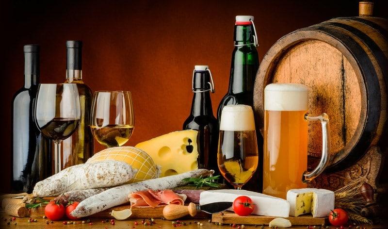 можно ли пить вино после пива