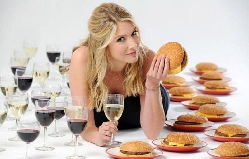 от какого алкоголя не толстеют