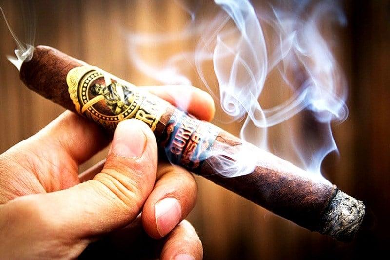 что полезнее сигарета или сигара