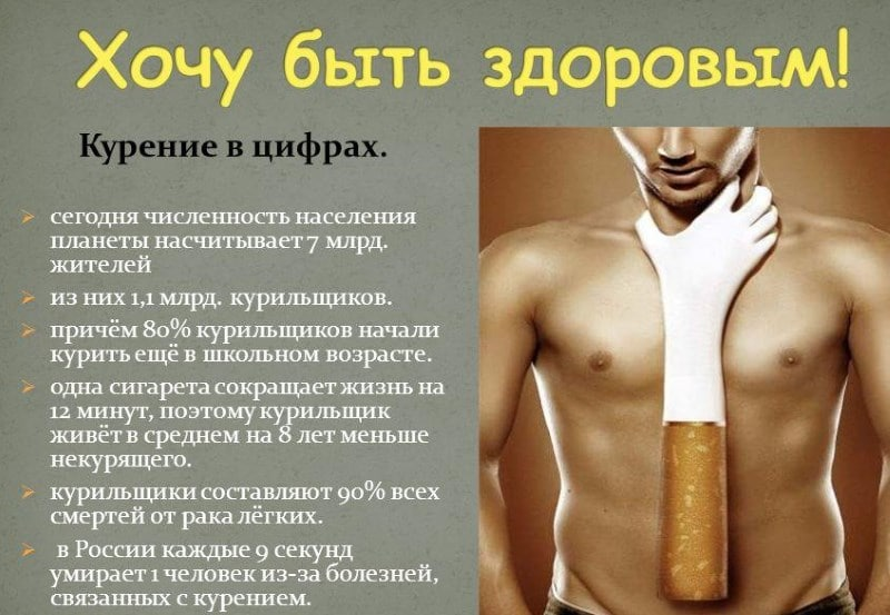 начинать курить девушке