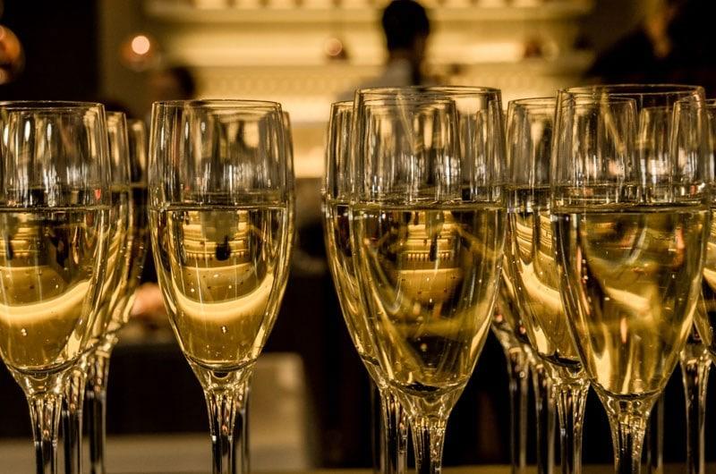 польза и вред шампанского для здоровья