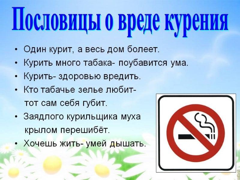цитаты про курение со смыслом