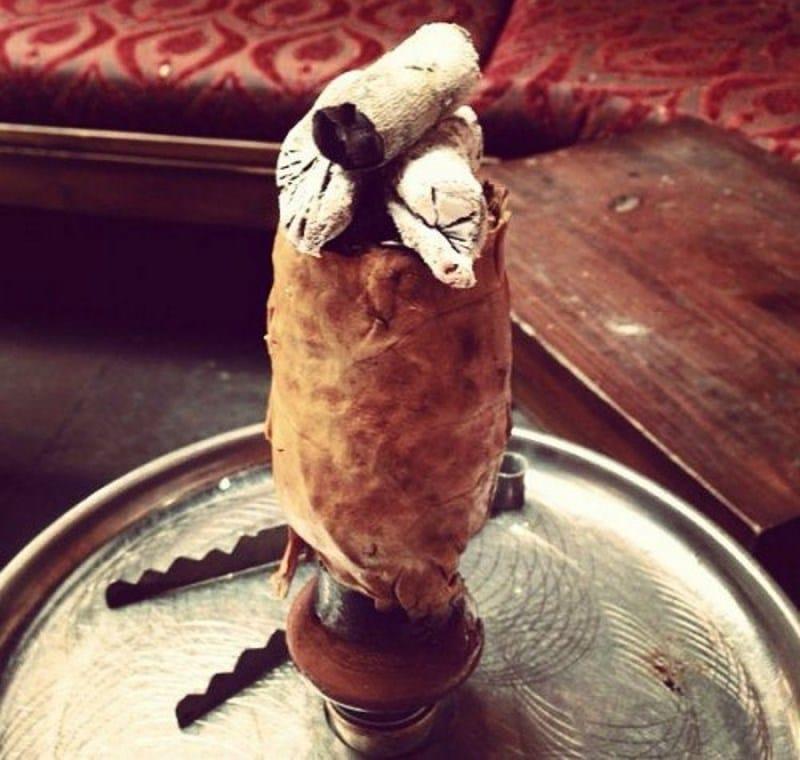 кальянный табаки