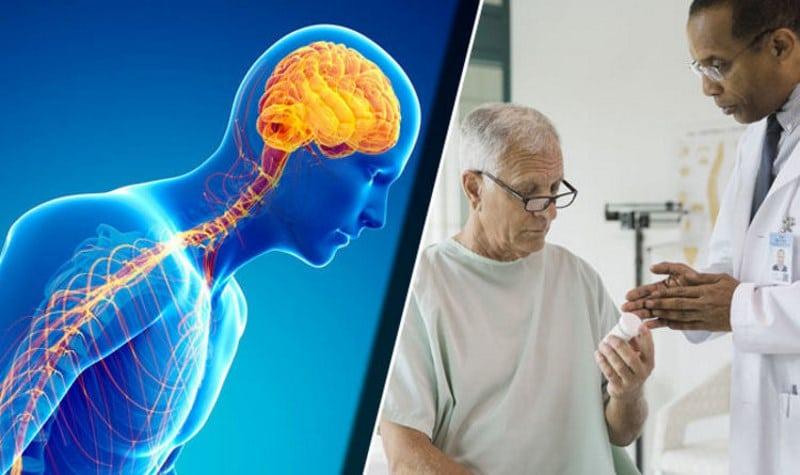 алкоголь и болезнь Паркинсона