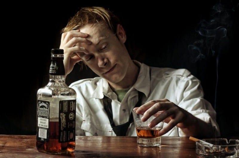 чем отличается пьяница от алкоголика