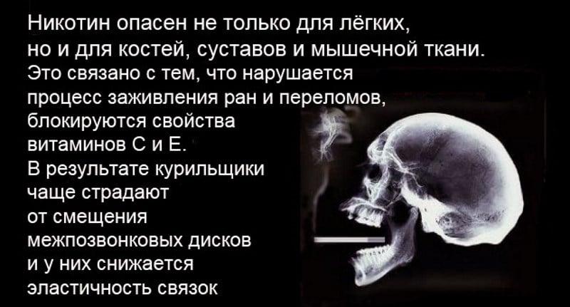 сигареты и бодибилдинг