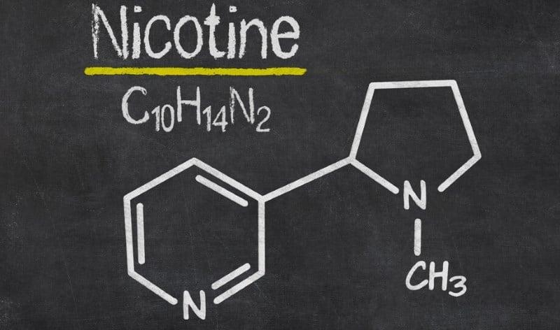 медицинский никотин польза и вред
