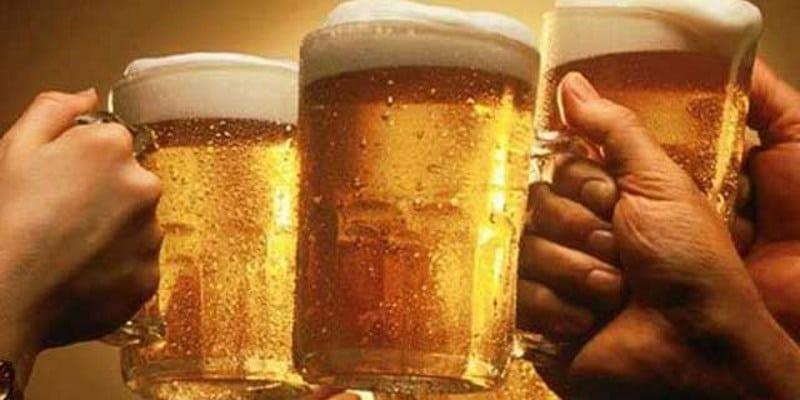 муж пьет пиво каждый день что делать