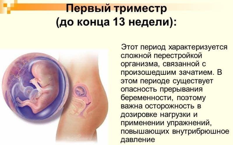 результаты теста беременности при опьянении