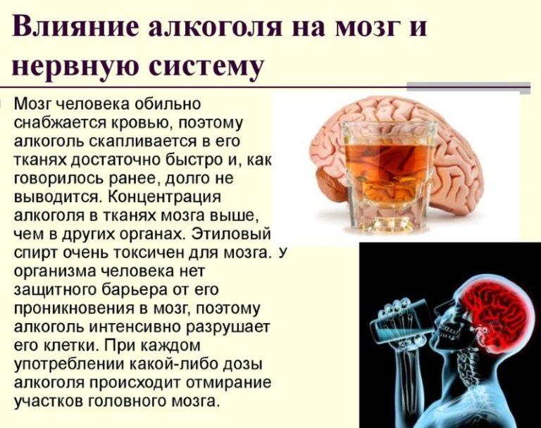 Как восстановить нервы после алкоголизма