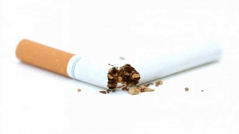 заменитель сигарет