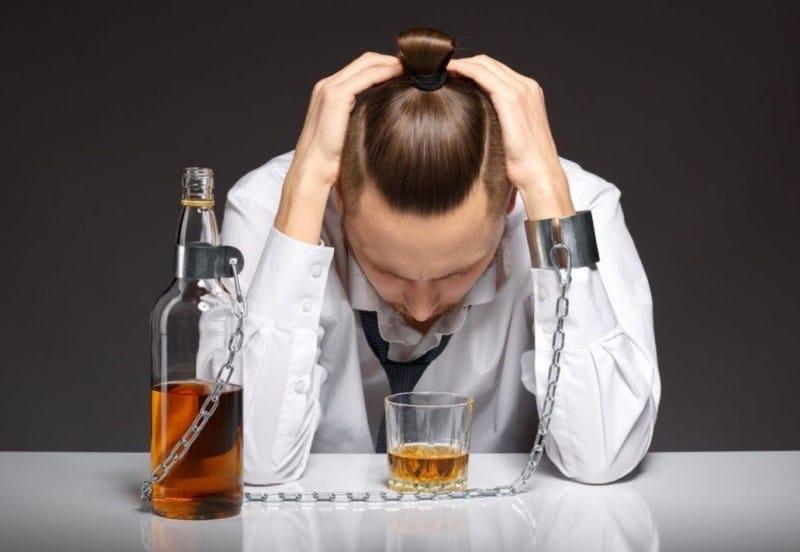 бытовое пьянство симптомы