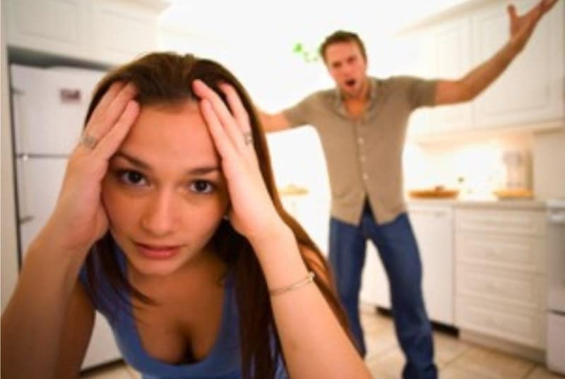 как успокоить агрессивного пьяного человека