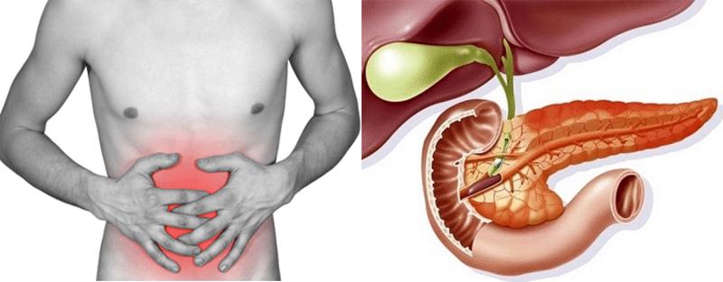 курение при панкреатите поджелудочной железы
