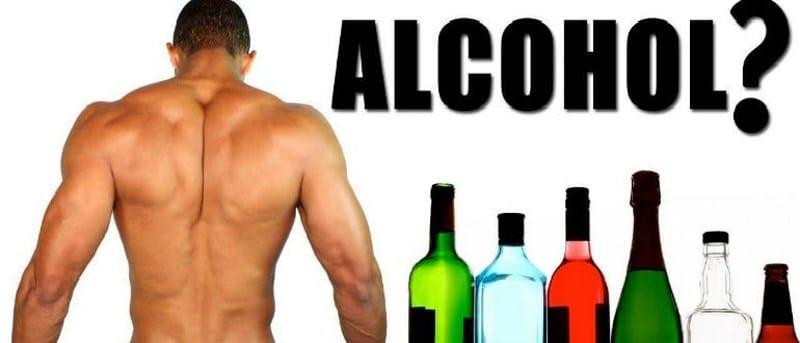 стероиды и алкоголь последствия