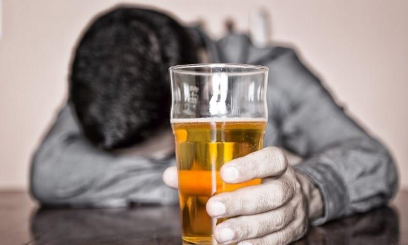 как усыпить пьяного человека в домашних условиях быстро